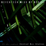 Tel Aviv Soundtracks - Central Bus Station