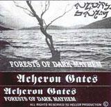 Forests Of Dark Mayhem