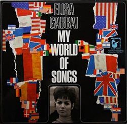My World of Songs
