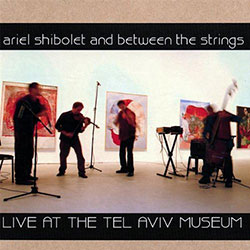 Live At The Tel Aviv Museum