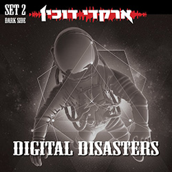 Digital Disasters - SET 2