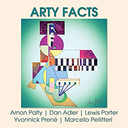 Arty Facts