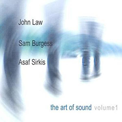 The Art of Sound Vol. 1
