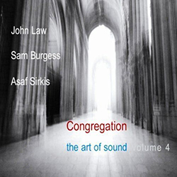 Congregation: The Art of Sound Vol. 4