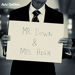 Mr. Down & Mrs. High