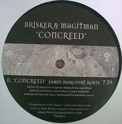 Concreed