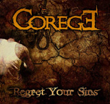 Regret Your Sins