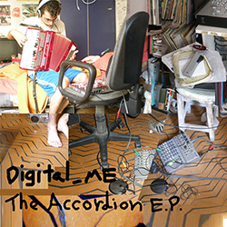The Accordion EP