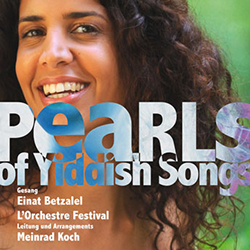 Pearls of Yiddish Songs