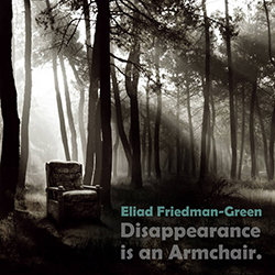 Disappearance is An Armchair