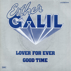 Lover For Ever / Good Time