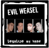 Legalize My Band