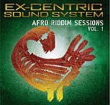 Afro Riddem Sessions Vol.1