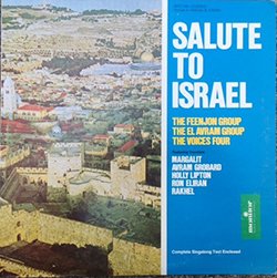 Salute To Israel