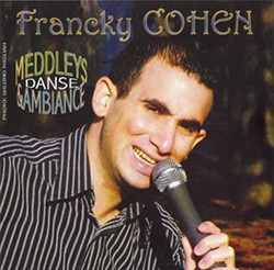 Meddleys Danse and Ambient