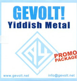 Yiddish Metal