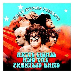 Artie Fishel And The Promise Band