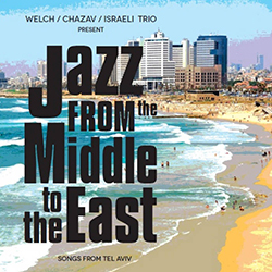 Jazz From The Middle to The East