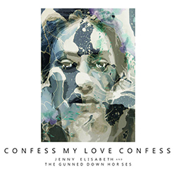 Confess, My Love, Confess