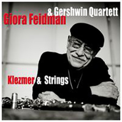 Klezmer & Strings