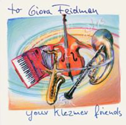 Your Klezmer Friends