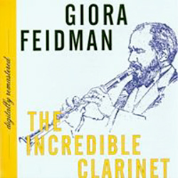 The Incredible Clarinet