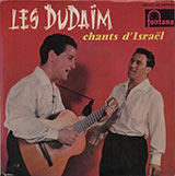Chants DIsraël