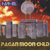 Pagan Moon Child