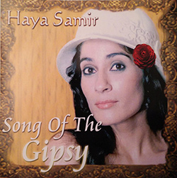 Song of The Gipsy