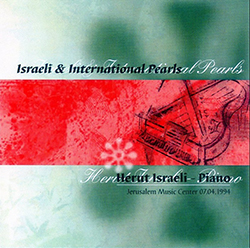 Israel and International Pearls