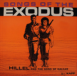 Songs of the Exodus