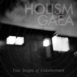 Four Stages of Endarkenment