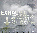Hot Exhaust