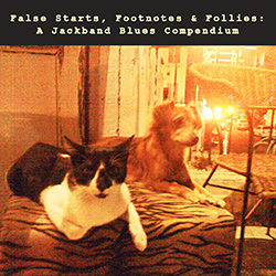 False Starts, Footnotes & Follies
