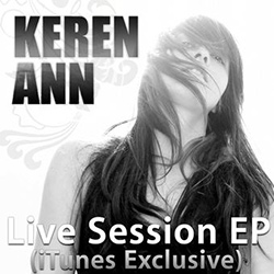 (Live Session (iTunes Exclusive