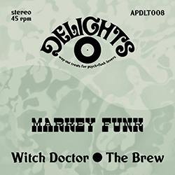Witch Doctor / The Brew