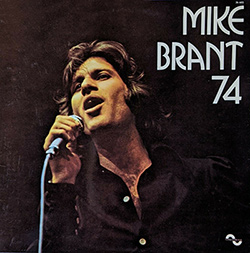 Mike Brant 74