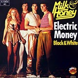 Electric Money