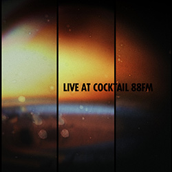 Live at Cocktail 88FM