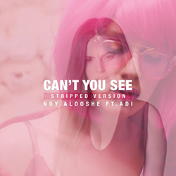Can't You See