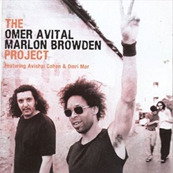 The Omer Avital Marlon Browden Project