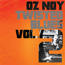 Twisted Blues Vol.2