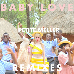 Baby Love Remixes