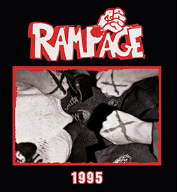 Rampage 1995