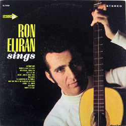 Ron Eliran Sings