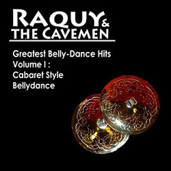 Greatest Belly-dance Hits, Vol I