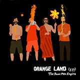 (Orange Land / No One Here (But Me