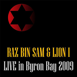 Live in Byron Bay 2009