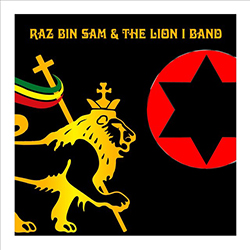 Raz Bin Sam and the Lion I Band