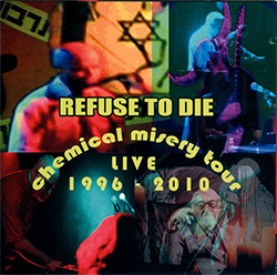 Chemical Misery Tour Live 1996-2010